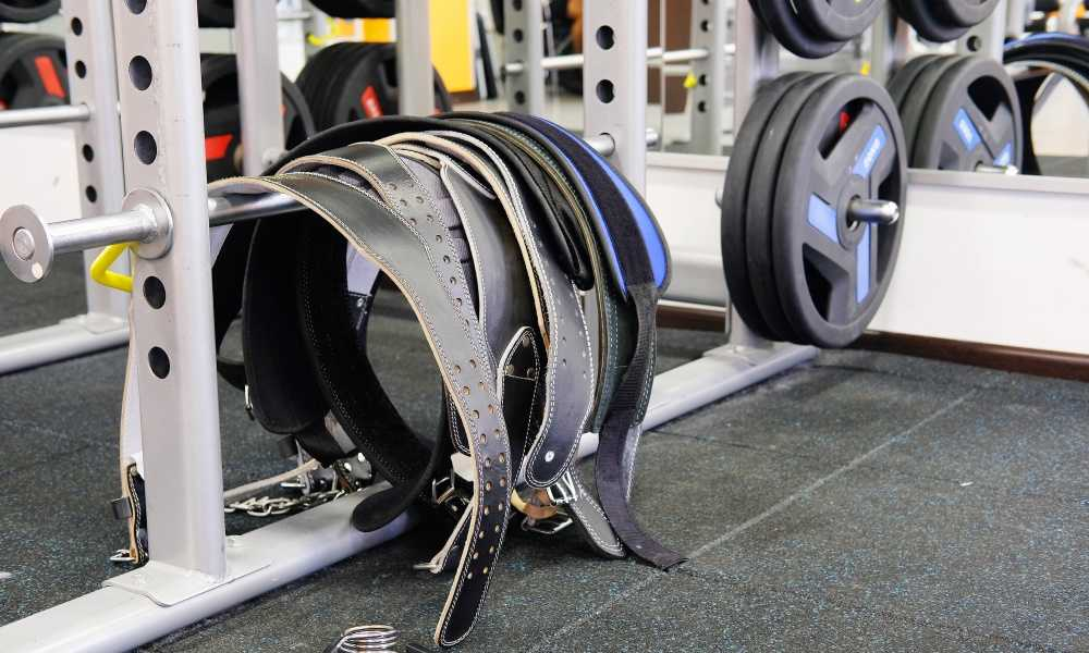 How Does a Weightlifting Belt Work How Does a Weightlifting Belt Work 3