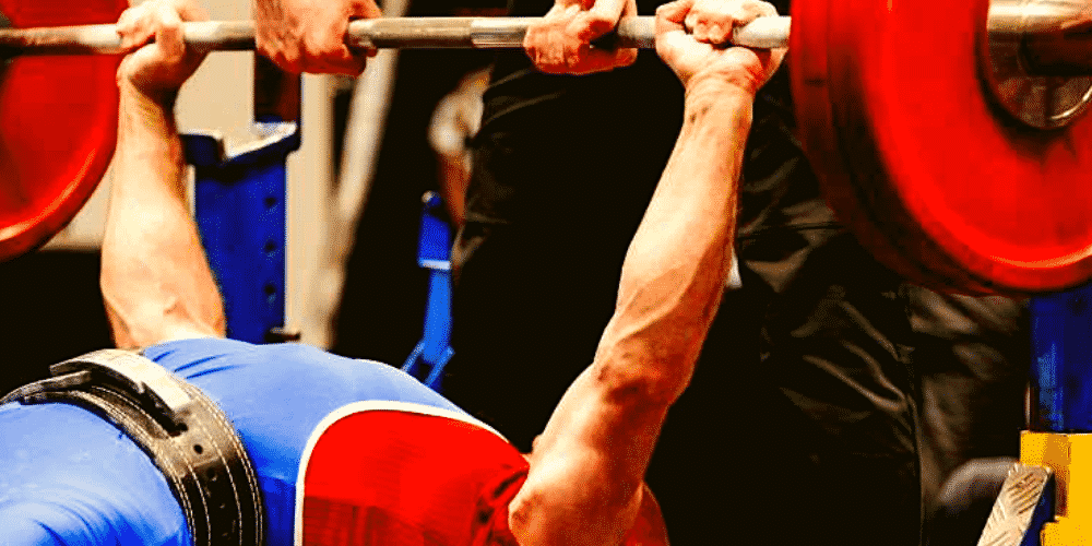 How Often Should You Wear Your Weight Lifting Belt?