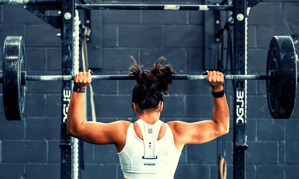 The 5 Best Exercises to Perform With Your Weight Lifting Belt