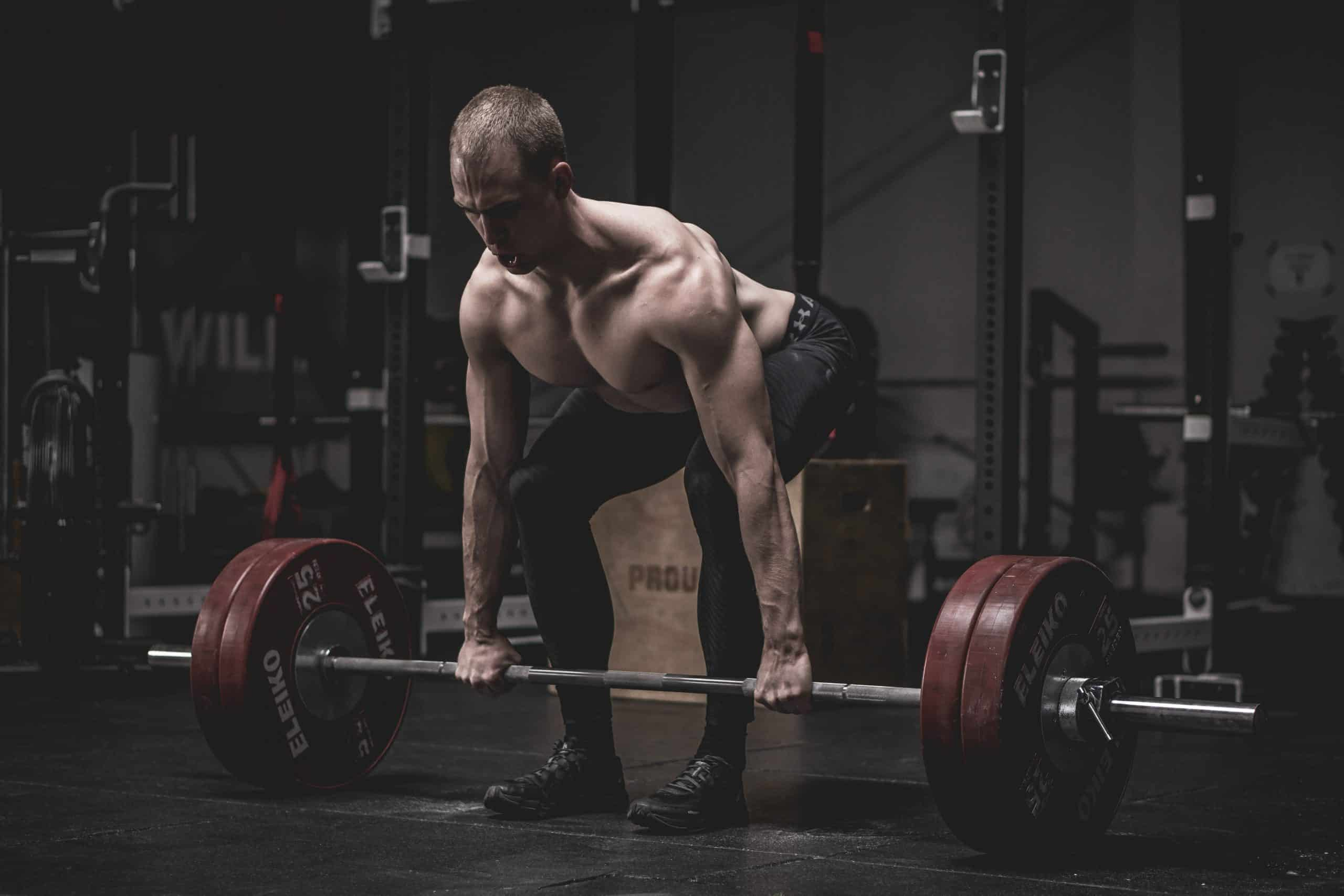 Knowing When to Start Using a Weight Lifting Belt