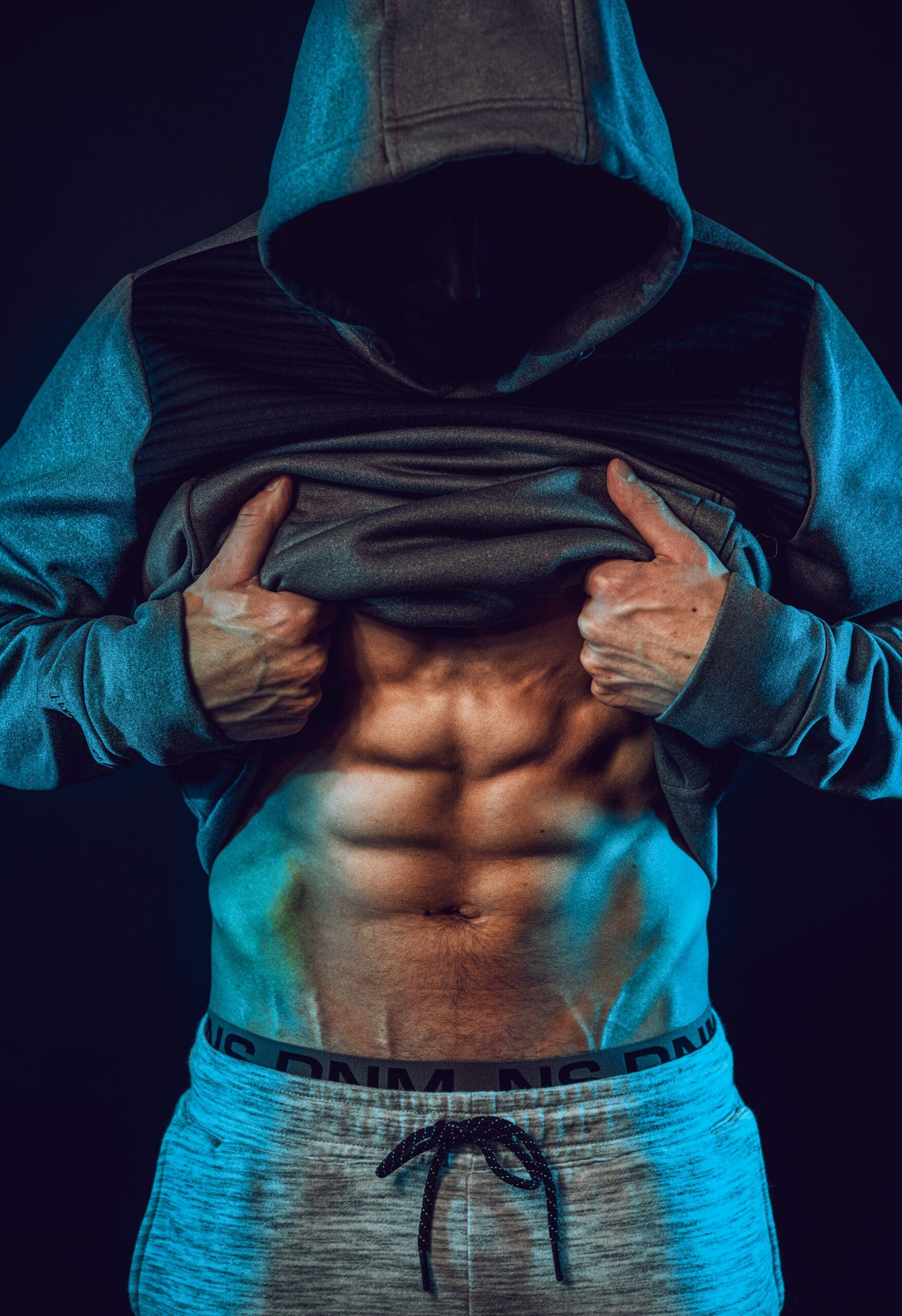 core strength and abdominals