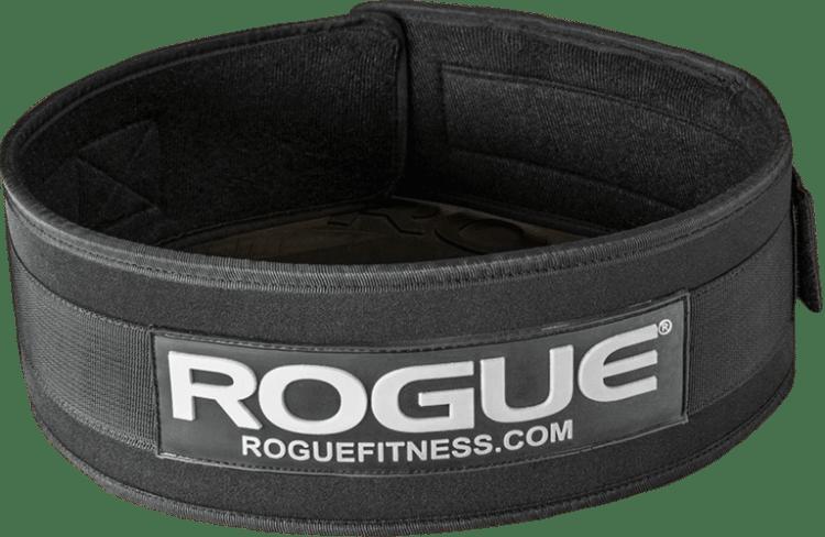 Rogue Nylon Weightlifting Belt