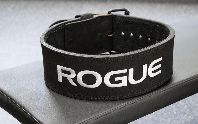 Rogue Echo Lifting Belt